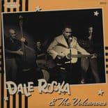 "7"" ✦ DALE ROCKA & THE VOLCANOES ✦ ""Mama, Mama, Mama"" Fantastic Rockabilly ♫"